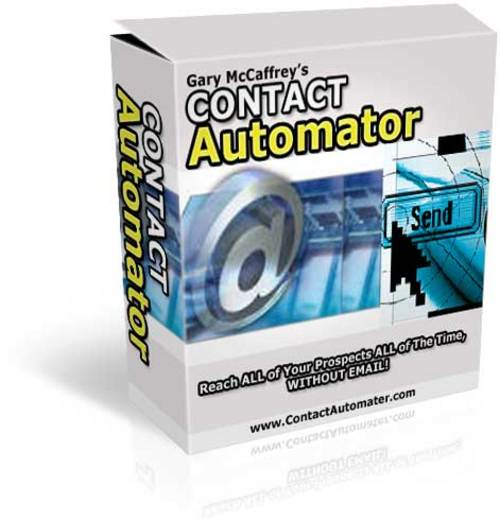 Product picture Contact Automator